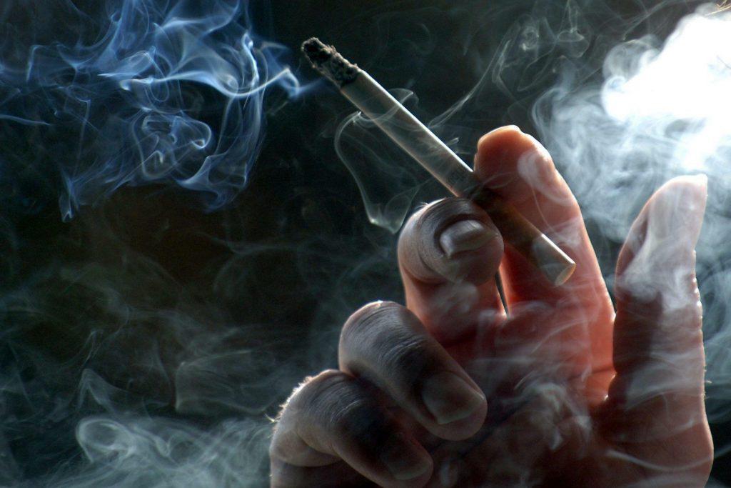حقایقی درباره ترک سیگار و ارتباط نیکوتین با انواع سرطان ها