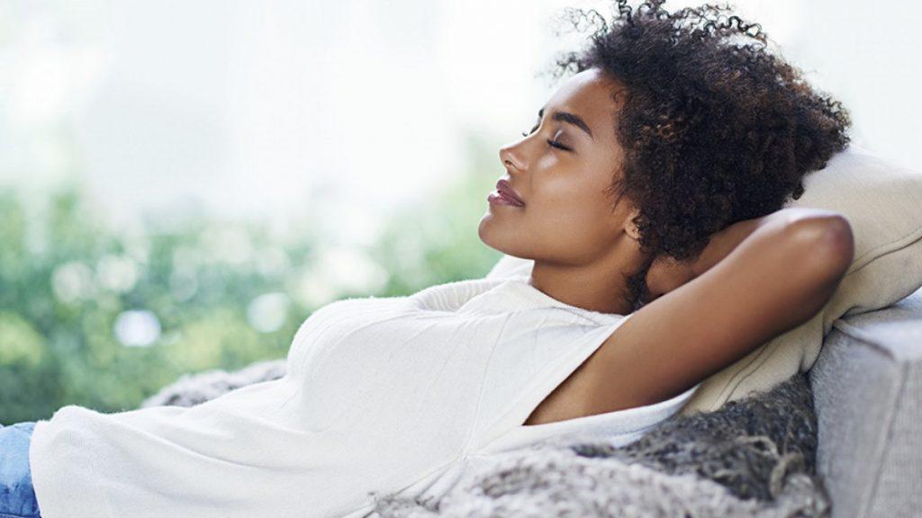 4 . آرام سازی تدریجی عضلات (Progressive Muscle Relaxation)