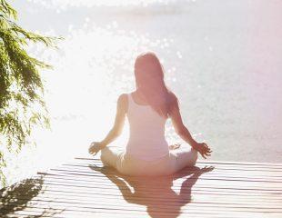 5 تکنیک آرام سازی برای کاهش علایم انواع فوبیا