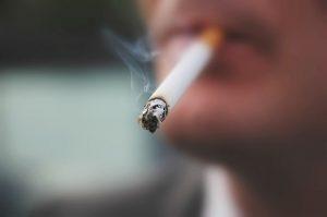 آیا سیگار کشیدن اضطراب و استرس را کاهش میدهد؟