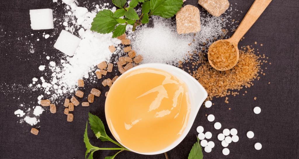 8 ماده 100% طبیعی میتوانند جایگزین شکر شوند