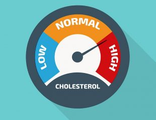 6 قدم کوتاه تا ریشه کن کردن مشکل کلسترول خون