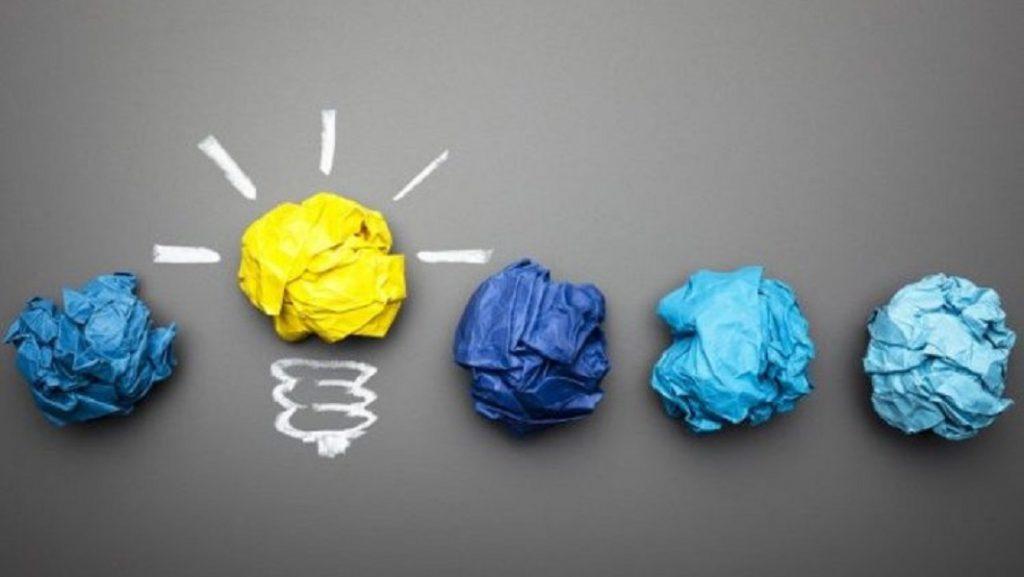 15 . برای بهبود و افزایش خلاقیت خود دنبال منابع الهام بخش باشید
