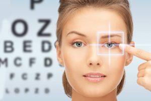 همه چیز درباره متخصص چشم پزشکی