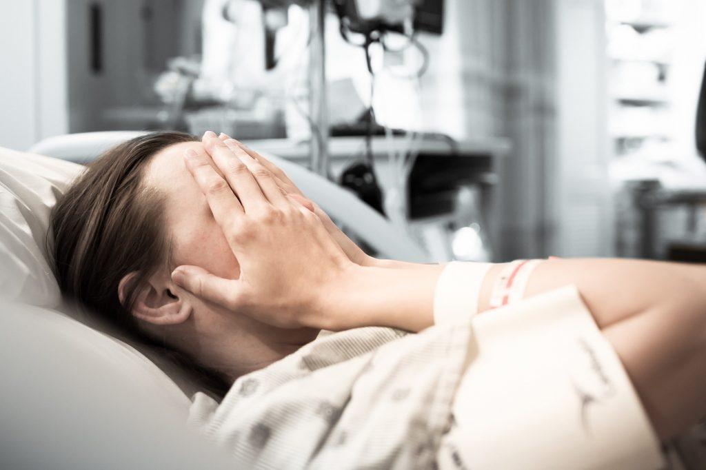آیا افسردگی پس از عمل جراحی می تواند رخ دهد؟