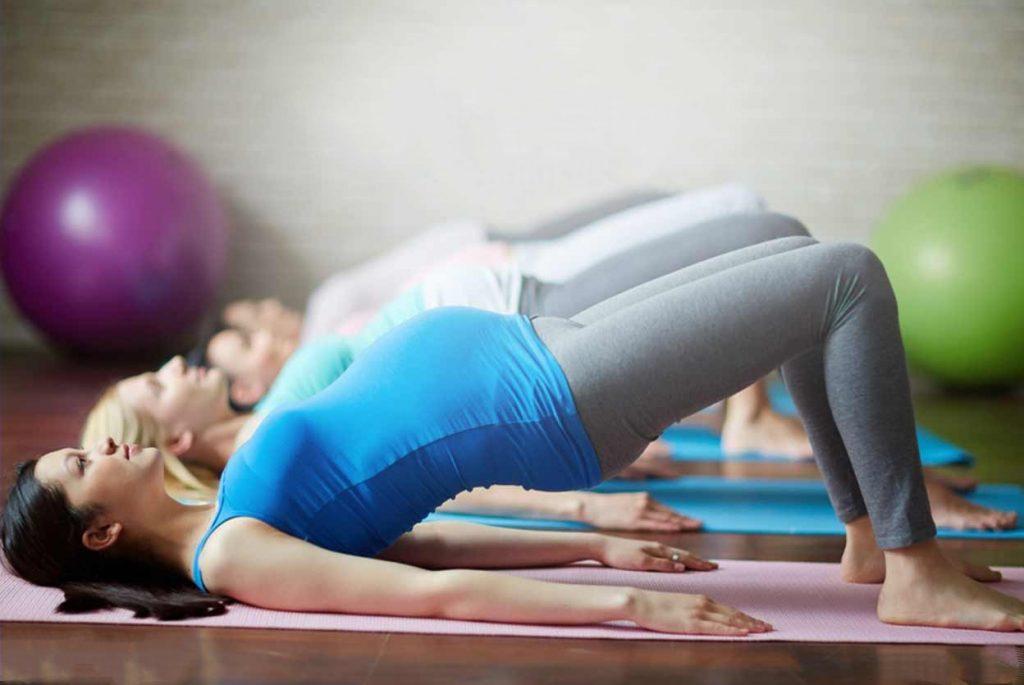 کگل راهی مطمئن برای تقویت عضلات لگن