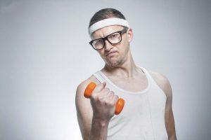 بهترین راه برای چاق شدن افراد لاغر چیست؟