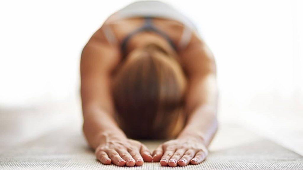2 . یوگا (Yoga)