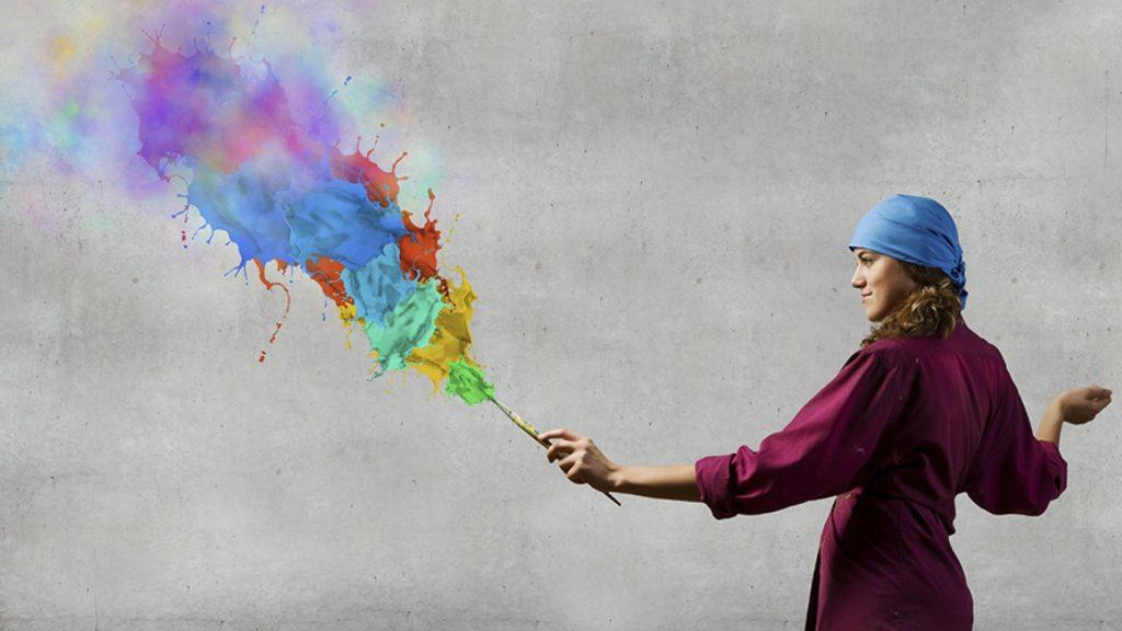 17 روش کاربردی برای پرورش خلاقیت در انسان (بخش اول)