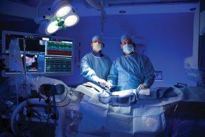 الکتروفیزیولوژیست بالینی قلب کیست؟