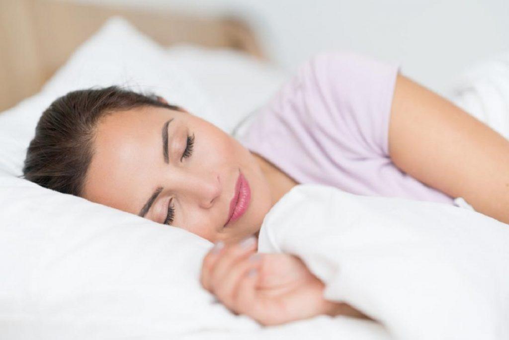 با این برنامه ظرف مدت 4 هفته خواب خود را بهبود ببخشید