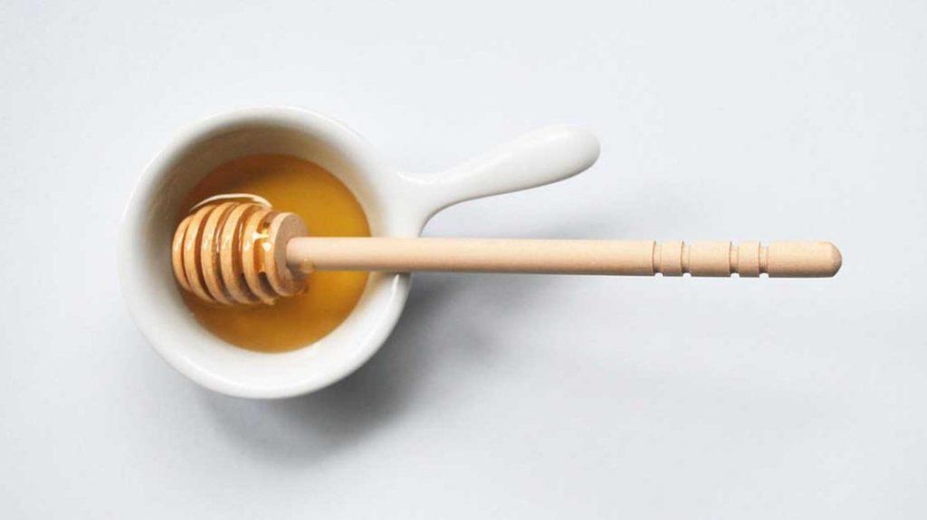 بارداری و عسل
