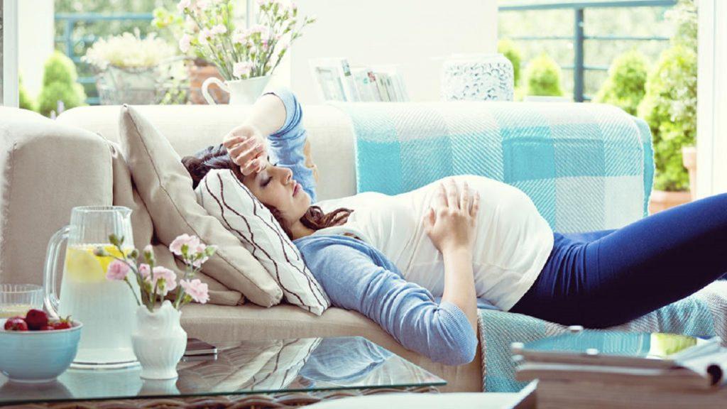 زنان باردار چه خواب هایی میبینند؟