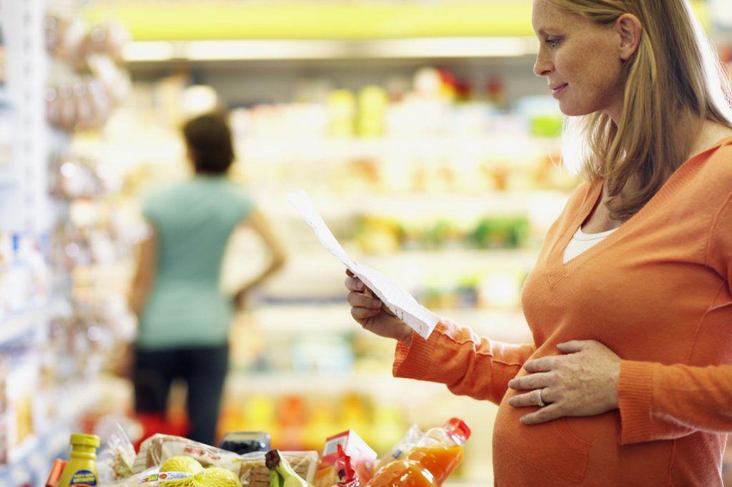 11 ماده غذایی که در دوره بارداری نباید مصرف کنید (بخش دوم)