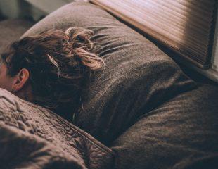 استرس چگونه بر خواب و کیفیت آن تاثیر می گذارد؟