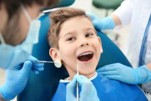 دندانپزشک کودکان، متخصص دندان های دلبندان شما
