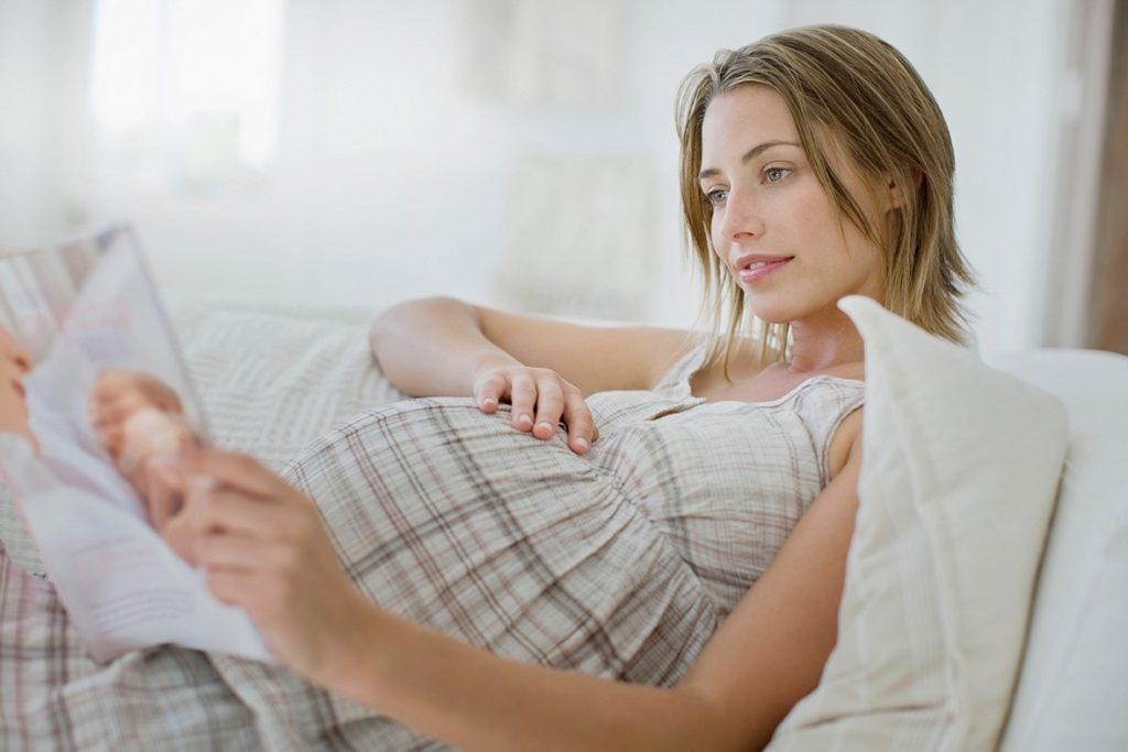 7 روش مقابله با اضطراب در طی دوران بارداری