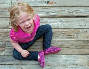 از بروز مشکلات رفتاری در کودکان پیش از شروع، جلوگیری کنید