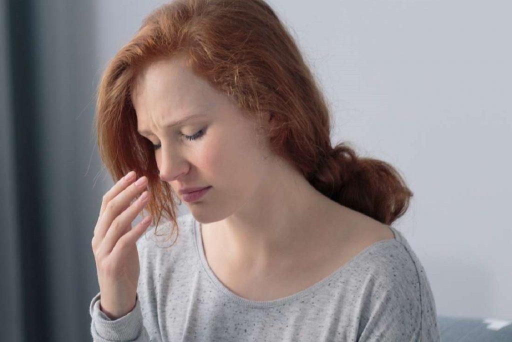 پیشگیری و درمان عفونت سینوس ها در دوره بارداری