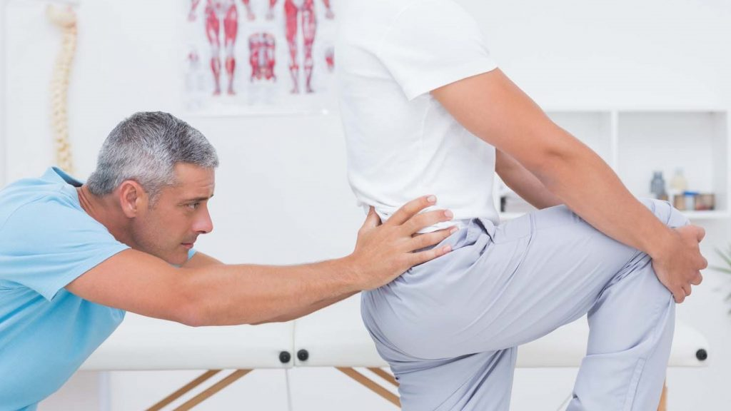 علل اصلی کمر درد شما چیست؟