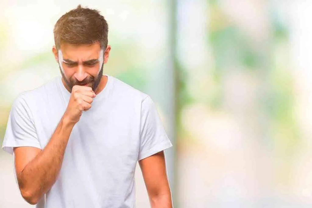 چرا پس از ترک سیگار ممکن است سرفه کنید؟