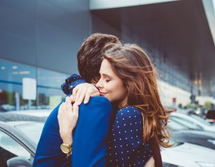10 جمله مهمی که باید هر روز به کسی که دوستش دارید بگویید