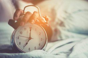هر کسی به چند ساعت خواب نیاز دارد؟