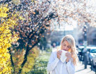 چگونه آلرژی های فصلی را در طول بارداری درمان کنیم؟