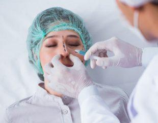 همه چیز درباره عمل جراحی رینوپلاستی بینی استخوانی