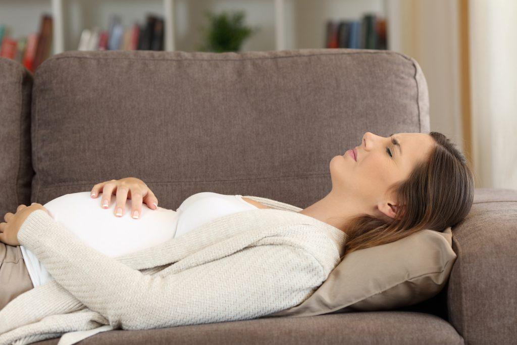 همه چیز درباره بیماری صبحگاهی در بارداری