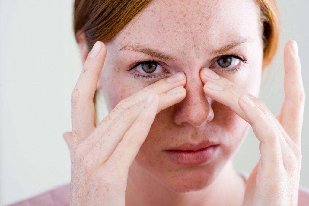 علل، تشخیص و درمان سوراخ شدن تیغه بینی