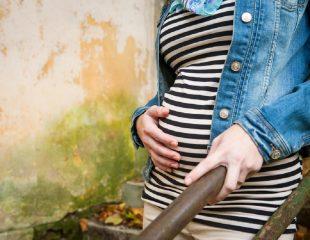 4 راه برای جلوگیری از سقوط و افتادن در حین بارداری