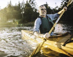 7 راه بهبود سلامت استخوان بعد از سن 50 سالگی