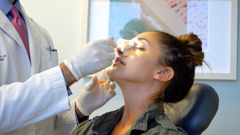 پاسخ به 3 پرسش رایج پیرامون استفاده از گچ بینی