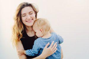 11 تغییر شایعی که پس از دوره بارداری زنان ایجاد میشود