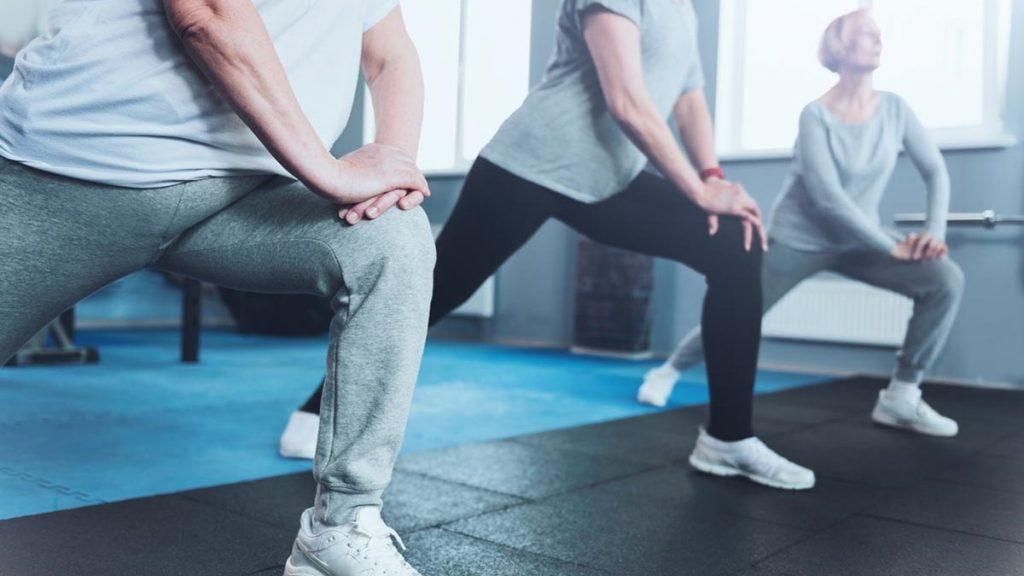 برای کاهش وزن در سنین بالا باید چه کرد؟