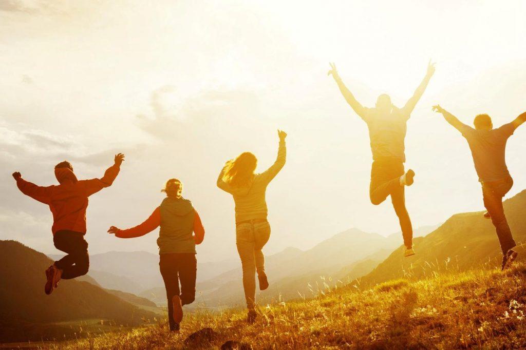 داشتن 7 دسته از دوستان زیر زندگی شما را بهتر میکند
