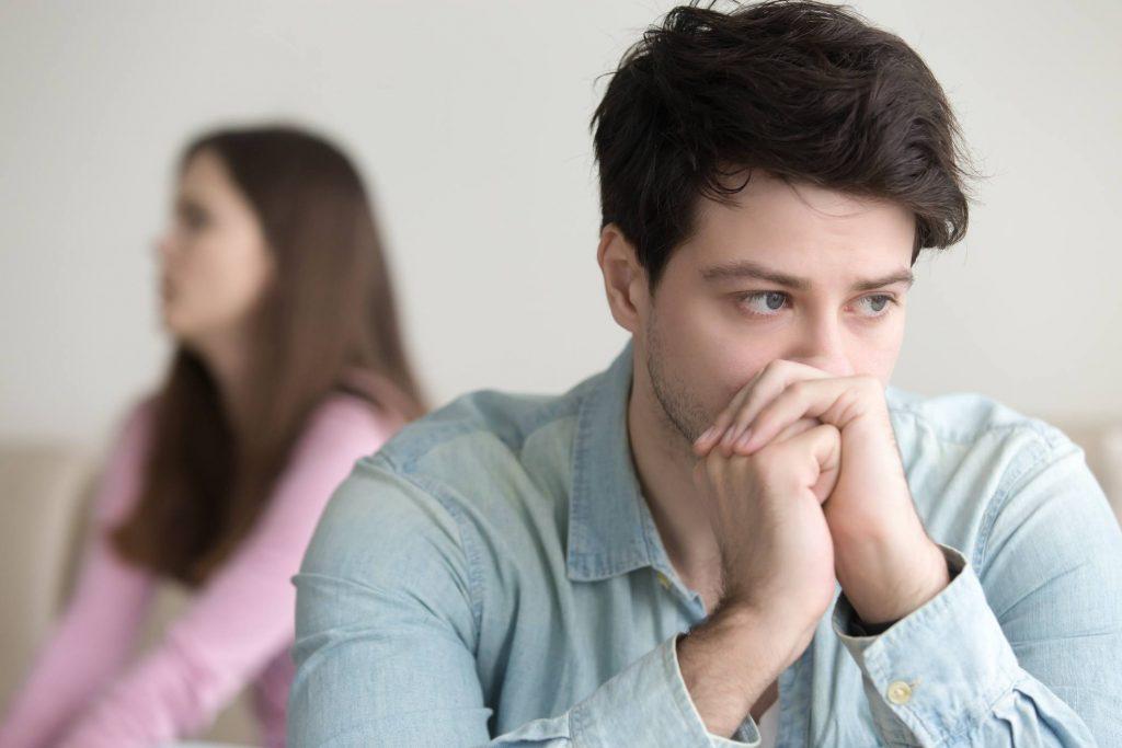 چگونه به شخصی که با مشکل نازایی مواجه است کمک کنیم؟