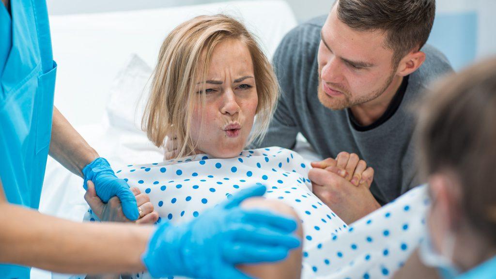8 راه کارساز برای مدیریت درد زایمان