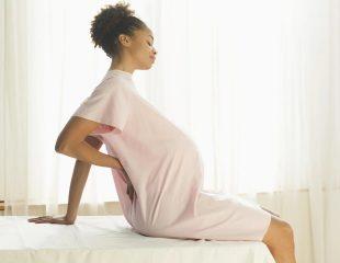 در این 14 موقعیتحساس بارداری حتما با پزشک تماس بگیرید (بخش اول)