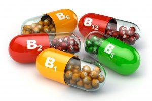 8 تا از بهترین مزایای مصرف و دریافت ویتامینهای خانواده B