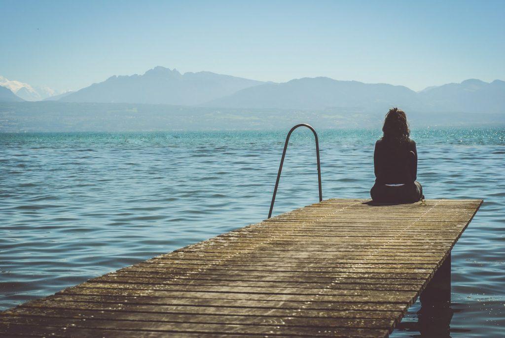 اختلال استرس پس از سانحه و افسردگی