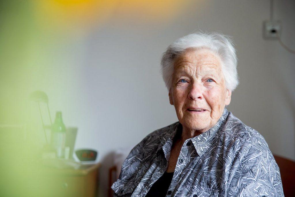 افسردگی در افراد مسن