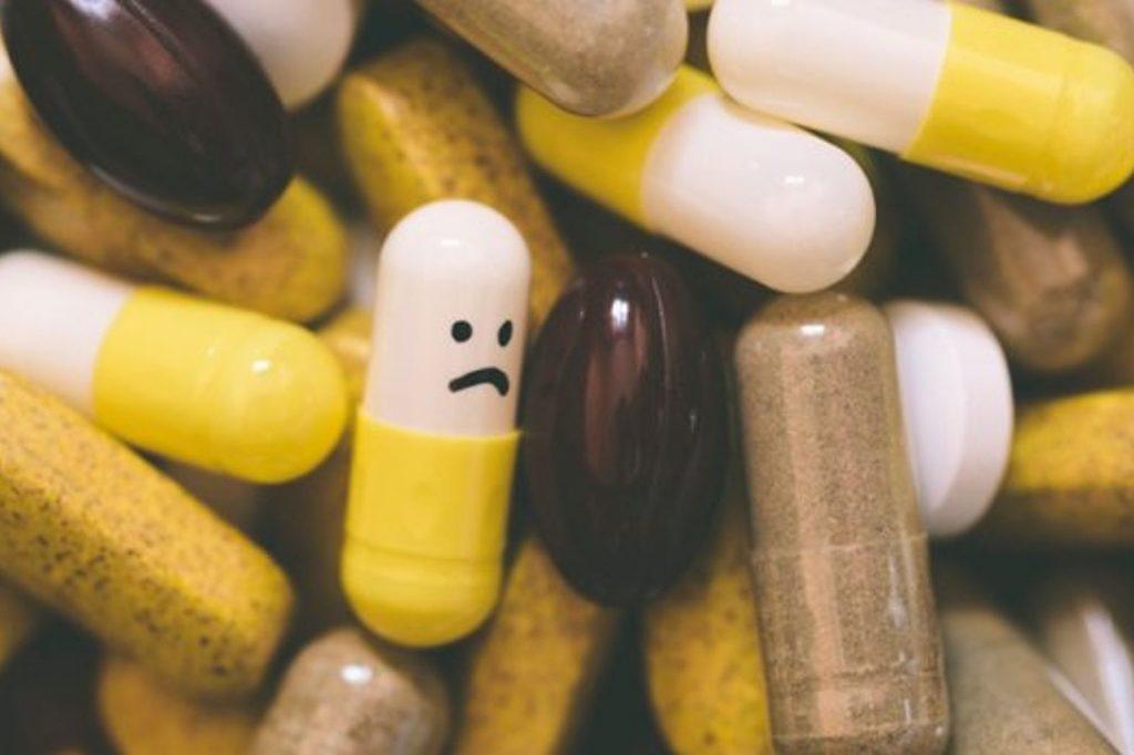 نگرانی و واقعیت ها در مورد داروهای ضد افسردگی