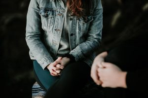 روان درمانی برای افسردگی