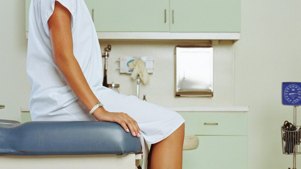 تزریق ژل به واژن برای زیبایی و جوان سازی آلت تناسلی زنان