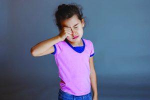 درمان آسیب دیدگی چشم و فوریت های چشم پزشکی را جدی بگیرید