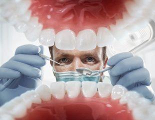 4 حقیقت کوتاه درباره سرطان دهان