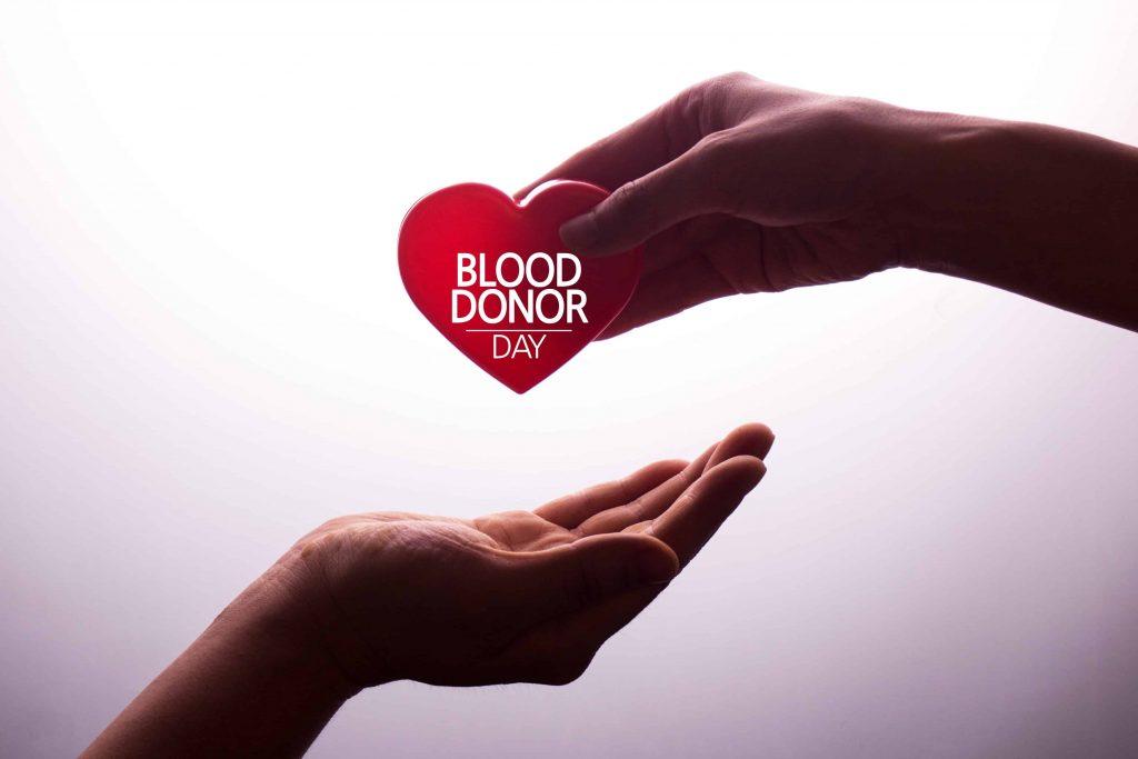 قبل از اهدای خون چه چیزی بخوریم و چه چیزی نخوریم
