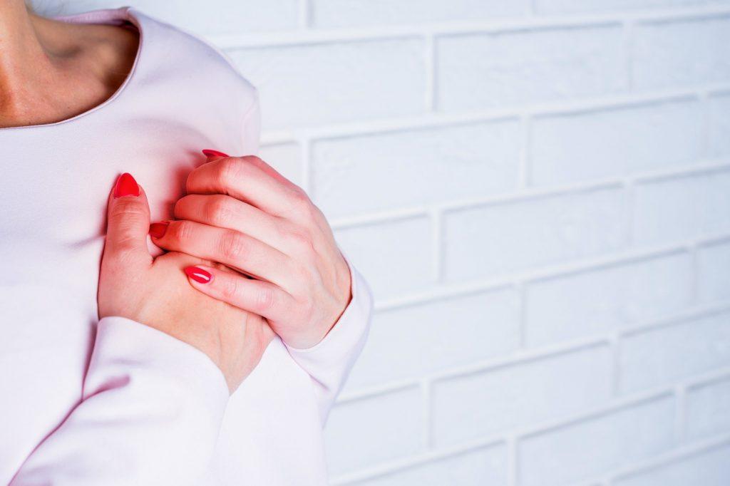 با علایم خطرناک و هشدار دهنده حمله قلبی آشنا شوید